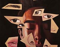 Destroy/Rebuild--Justin Li