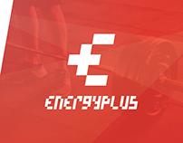 EnergyPlus. branding.
