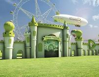 Etisalat Green Festival