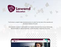 Lawand Education