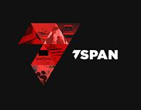7Span Branding