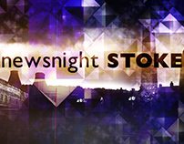 Stoke by-election special brand - BBC Newsnight