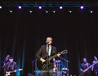 Michael Bolton - 15 de julho - Altice Arena