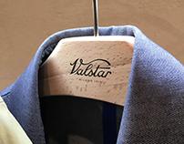 Valstar Rebranding