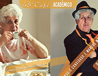 Café Acadêmico - Marcos Mion