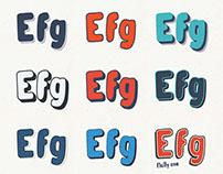 Instant Letter Effect Pack