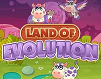 Land of Evolution