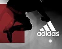 Adidas GBC