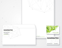 Guiarquitec | Proposal for Stationary