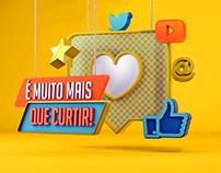 Ads | Social Media