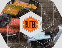 RUTEC corporate identity