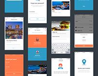 Kwiki | Branding & Mobile App