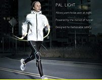 PAL. Personal Assistive Light
