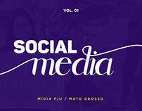SOCIAL MEDIA - FJU MT