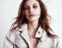 CREEM Magazine - Blanc