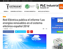 Wordpress Electricas.net