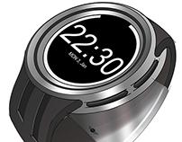 Mini's watch