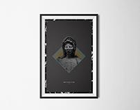 Dum Spiro Spero - Poster Series