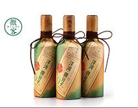洋河微分子酒 微客Yanghe Micromolecular Chinese liquor