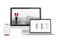 VERTICE | E-commerce & Branding