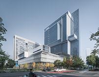 G.T. Land Plaza, Hangzhou