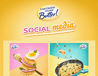 I Can't Believe It's Not Butter - Social Media 2020 - I