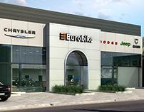 Estudo Eurobike Chrysler