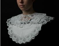 Paper Portraits — Photography