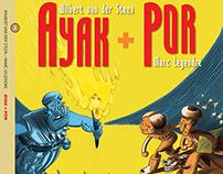 Ayak + Por 2, the lonely sultan