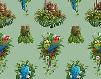 DOOMSCROLL - Jungle