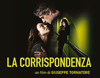 La Corrispondenza - Movie Poster