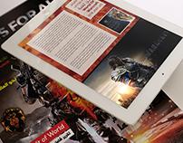 Gamer Magazine