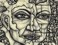 Pointillism Circa 2004-2005