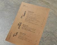 Experience Design — Café