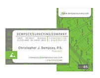 Dempsey Surveying Company