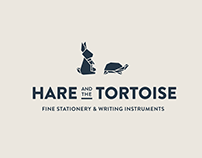 'Hare and the Tortoise' Branding Strategy