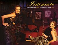 Fotos para el disco 'Intimate'