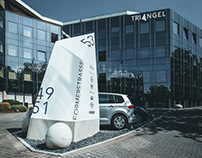 TRIANGEL Düsseldorf
