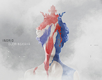 Londongrad Main Titles Concept