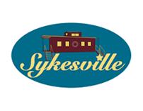 Snapchat Geofilter Sykesville, Maryland