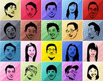 Caller IDs 2015
