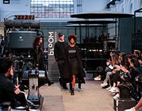 Portugal Fashion SS18 - CENATEX (Bloom)