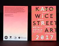 Katowice Street Art AiR 2017