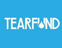 Tearfund Rebranding & Campaign