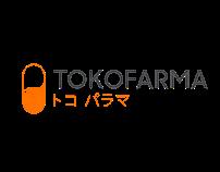 The Logo TOKOFARMA
