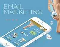 Amope - Email / Marketing