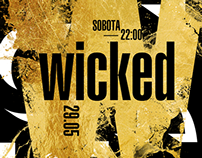 Wicked 29.05.
