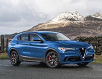 Alfa Romeo Mi.To SUV