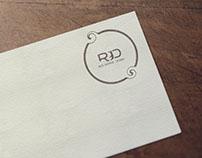 Logo for Rgd design
