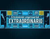 Diseño digital para redes sociales iNNpulsa Colombia